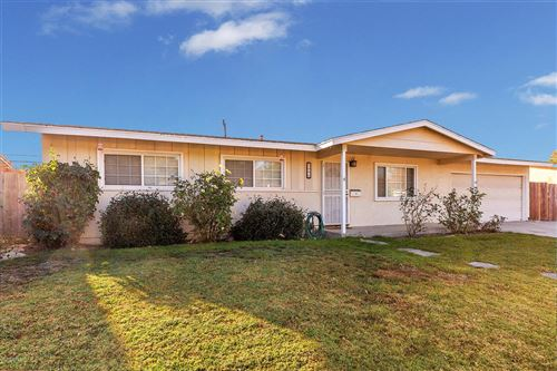 Photo of 3890 SENAN Street, Camarillo, CA 93010 (MLS # 219013470)