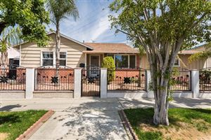 Photo of 10645 HATTERAS Street, North Hollywood, CA 91601 (MLS # SR18101470)