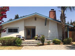 Photo of 425 CRUZERO Street, Ojai, CA 93023 (MLS # SR18131470)