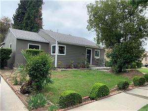 Photo of 17326 GILMORE Street, Lake Balboa, CA 91406 (MLS # SR19129470)