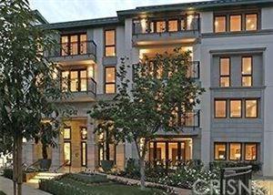 Photo of 441 South BARRINGTON Avenue #103, Brentwood , CA 90049 (MLS # SR19240470)