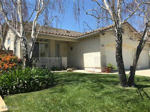 Photo of 1763 PASEO CASTILLE, Camarillo, CA 93010 (MLS # 218004471)