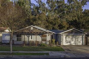 Photo of 422 DESCANSO Avenue, Ojai, CA 93023 (MLS # 219000471)