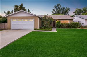 Photo of 22610 MARLIN Place, West Hills, CA 91307 (MLS # 219006471)