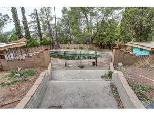 Tiny photo for 9840 SUNLAND Boulevard, Shadow Hills, CA 91040 (MLS # SR18055471)