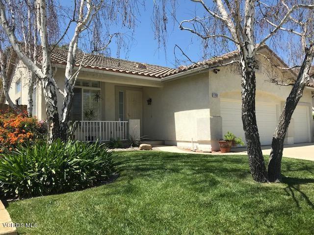 Photo for 1763 PASEO CASTILLE, Camarillo, CA 93010 (MLS # 218004471)