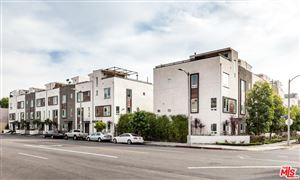 Photo of 5132 MELROSE Avenue, Los Angeles , CA 90038 (MLS # 18303472)