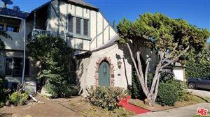 Photo of 6715 BEVERLY Boulevard, Los Angeles , CA 90036 (MLS # 18305472)