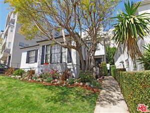 Photo of 10619 ASHTON Avenue, Los Angeles , CA 90024 (MLS # 18331472)