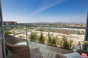 Photo of 13700 MARINA POINTE Drive #1121, Marina Del Rey, CA 90292 (MLS # 18353472)