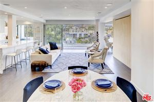 Photo of 838 North DOHENY Drive #905, West Hollywood, CA 90069 (MLS # 18387472)