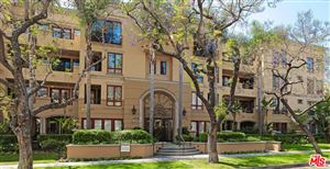 Photo of 411 North OAKHURST Drive #111, Beverly Hills, CA 90210 (MLS # 19444472)