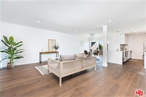 Photo of 1425 North CRESCENT HEIGHTS #305, West Hollywood, CA 90046 (MLS # 19469472)