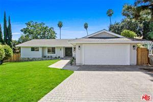Photo of 1017 OAKDALE Avenue, Arcadia, CA 91006 (MLS # 19505472)