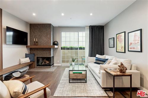 Photo of 930 North DOHENY Drive #317, West Hollywood, CA 90069 (MLS # 19535472)