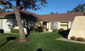 Photo of 1303 VILLAGE 1, Camarillo, CA 93012 (MLS # 217014472)