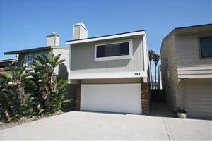 Photo of 345 ROSSMORE Drive, Oxnard, CA 93035 (MLS # 218007472)