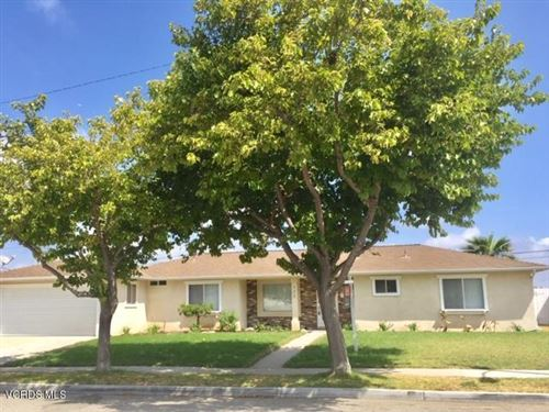 Photo of 422 FULTON Street, Camarillo, CA 93010 (MLS # 219011472)