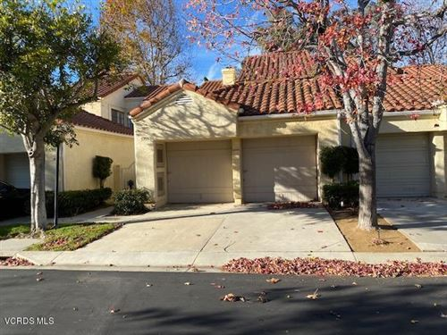 Photo of 5759 RECODO Way, Camarillo, CA 93012 (MLS # 220001472)