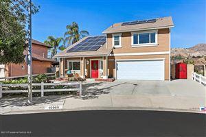 Photo of 10969 RUSSETT Avenue, Sunland, CA 91040 (MLS # 818000472)