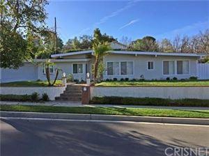 Photo of 22976 DARIEN Street, Woodland Hills, CA 91364 (MLS # SR18120472)