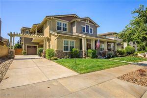 Photo of 3160 PENZANCE Avenue, Camarillo, CA 93012 (MLS # 218008473)