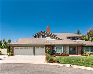 Photo of 380 FORELOCK Court, Simi Valley, CA 93065 (MLS # 218010473)