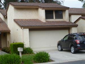 Photo of 897 MILLER Court, Ventura, CA 93003 (MLS # 219004473)