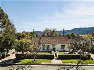Photo of 1806 West PARKSIDE Avenue, Burbank, CA 91506 (MLS # SR18052473)