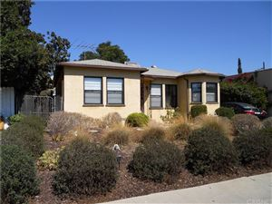 Photo of 11435 CUMPSTON Street, North Hollywood, CA 91601 (MLS # SR18240473)