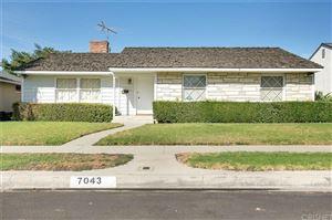 Photo of 7043 ALDEA Avenue, Lake Balboa, CA 91406 (MLS # SR19217473)