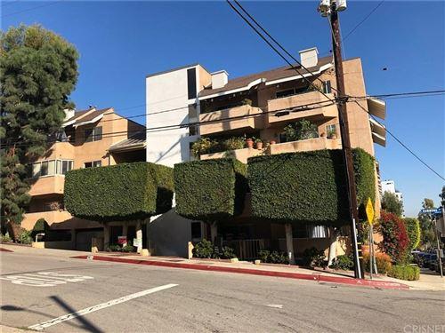 Photo of 1010 HAMMOND Street #303, West Hollywood, CA 90069 (MLS # SR19278473)