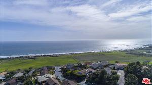 Photo of 6240 TAPIA Drive #A, Malibu, CA 90265 (MLS # 18305474)