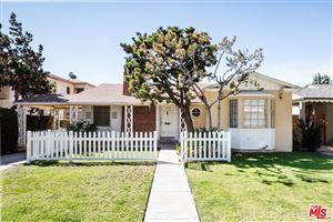 Photo of 5412 PACKARD Street, Los Angeles , CA 90019 (MLS # 18321474)