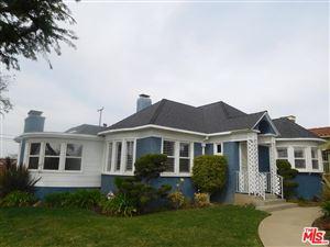 Photo of 3533 West 78TH Street, Inglewood, CA 90305 (MLS # 18328474)