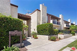 Photo of 1655 GREENFIELD Avenue #3, Los Angeles , CA 90025 (MLS # 18342474)