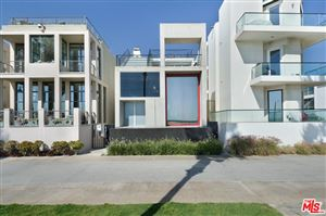 Photo of 2315 OCEAN FRONT, Venice, CA 90291 (MLS # 18345474)