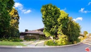 Photo of 1374 STRADELLA Road, Los Angeles , CA 90077 (MLS # 18356474)