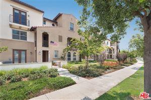 Photo of 207 WESTPARK Court #702, Camarillo, CA 93012 (MLS # 18374474)