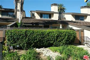 Photo of 222 South MARENGO Avenue, Pasadena, CA 91101 (MLS # 19510474)