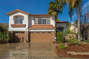 Photo of 5143 CORTE VISTORA, Camarillo, CA 93012 (MLS # 218000474)