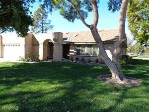 Photo of 17113 VILLAGE 17, Camarillo, CA 93012 (MLS # 218014474)