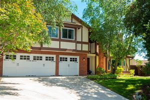 Photo of 1736 COUNTRY OAKS Lane, Thousand Oaks, CA 91362 (MLS # 219011474)
