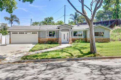Photo of 1245 CALLE PENSAMIENTO, Thousand Oaks, CA 91360 (MLS # 219012474)