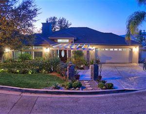 Photo of 1507 CORONA Drive, Glendale, CA 91205 (MLS # 318001474)