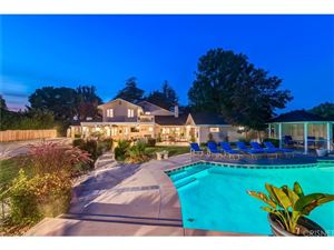 Photo of 23100 ERWIN Street, Woodland Hills, CA 91367 (MLS # SR17162474)