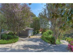 Photo of 12194 LAUREL TERRACE Drive, Studio City, CA 91604 (MLS # SR18281474)
