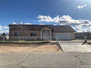 Photo of 1540 East AVENUE Q13, Palmdale, CA 93550 (MLS # SR19014474)