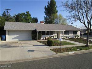 Photo of 3304 BRYAN Avenue, Simi Valley, CA 93063 (MLS # 218001475)