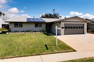 Photo of 348 BAKER Avenue, Ventura, CA 93004 (MLS # 219003475)